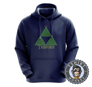 TreeForce Hoodies Hoodie Hoody Jumper Pullover Mens Ladies Kids Unisex 2893
