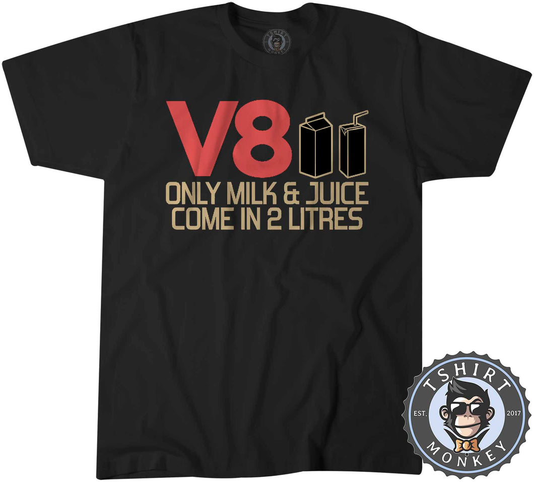 Only Milk and Juice Tshirt Kids Youth Children 0040