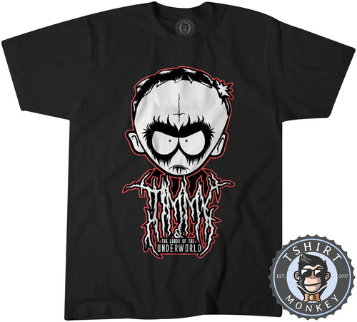 Timmy - The Lords of the Underworld Tshirt Mens Unisex 1041
