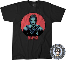 Load image into Gallery viewer, Baba Yaga Movie Inspired Vintage Style Tshirt Shirt Kids Youth Children 2375