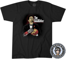 Load image into Gallery viewer, The Good Father - I Love You 3000 - Iron Man Quotes Movie Inspired Tshirt Mens Unisex 1257
