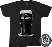 Load image into Gallery viewer, Iconic Irish Stout Tshirt Mens Unisex 0237