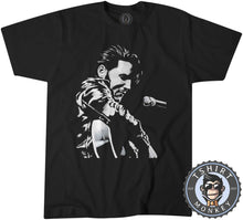 Load image into Gallery viewer, The King Is Here - Elvis Presley Tshirt Kids Youth Children 0075