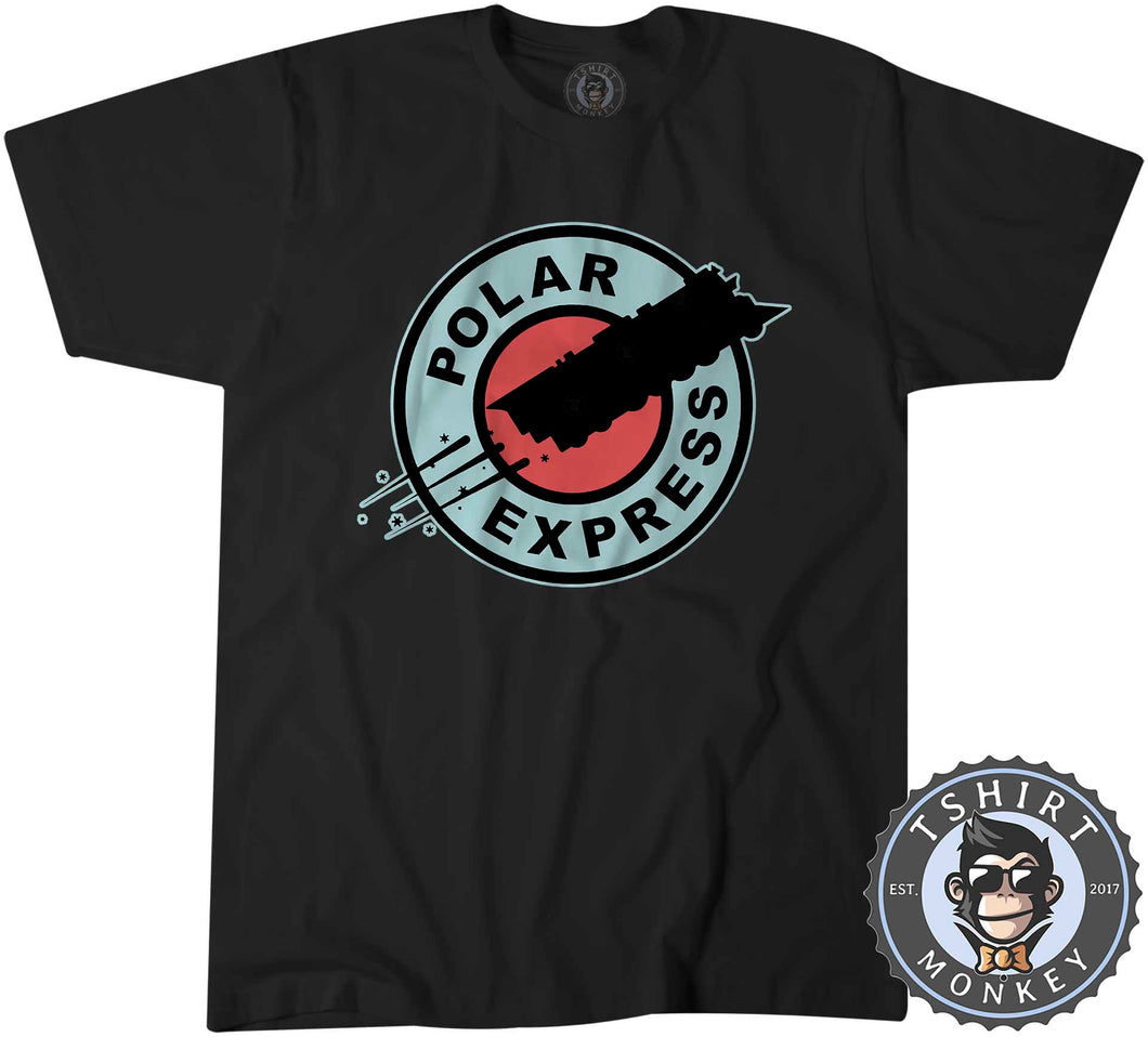 Polar Express Tshirt Kids Youth Children 2984