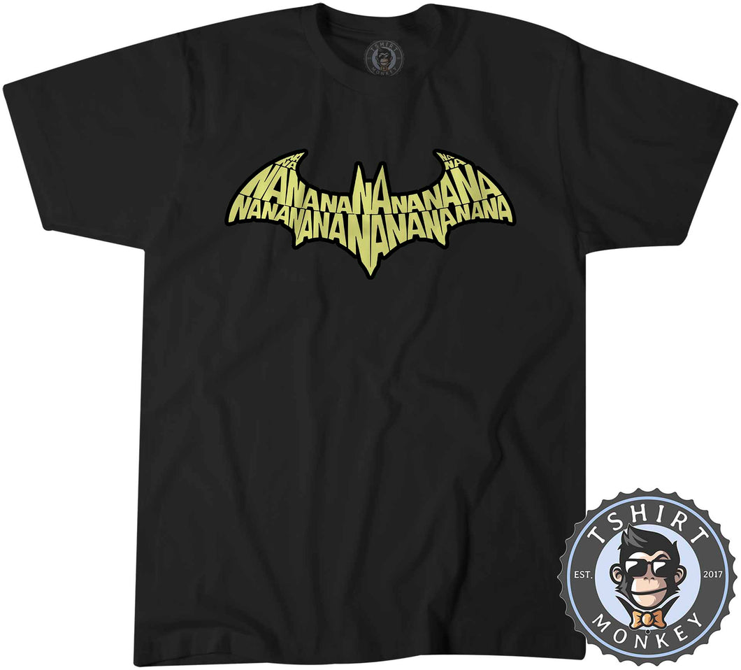 Batman Classic Movie Inspired Graphic Tshirt Mens Unisex 1189