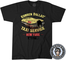 Load image into Gallery viewer, Taxi Service  Tshirt Kids Youth Children 2928