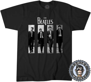 She Loves You - The Beatles Classic Tshirt Kids Youth Children 0739