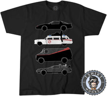 Load image into Gallery viewer, The Car Is The Star Tshirt Kids Youth Children 0150