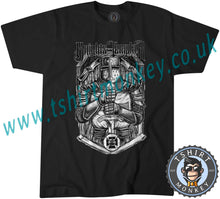 Load image into Gallery viewer, Knights Templar Swords T Shirt T-Shirt Unisex Mens Kids Ladies