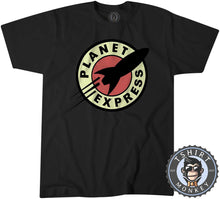 Load image into Gallery viewer, Planet Express Tshirt Kids Youth Children 0034