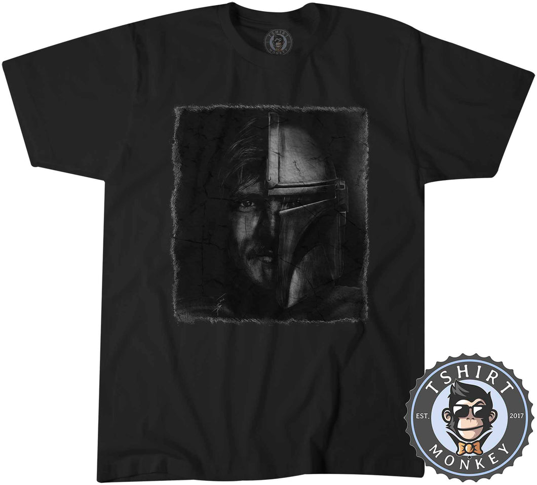 The Knight Tshirt Kids Youth Children 2995
