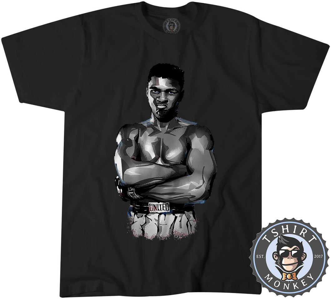 The Greatest of All Time Tshirt Mens Unisex 0267