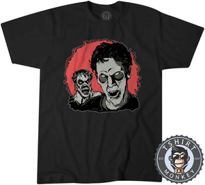 Day of the Dead Zombie Inspired Halloween Tshirt Kids Youth Children 1053