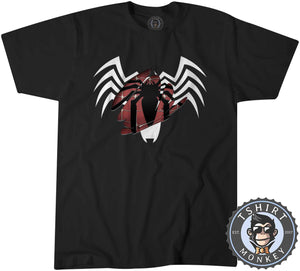 Spider-Man Brushed Color Reveal Tshirt Kids Youth Children 0015