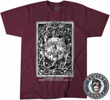 Load image into Gallery viewer, Solidarity Of Labour - May Day Labors Day Graphic illustration Tshirt Mens Unisex 1119