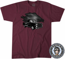 Load image into Gallery viewer, American Classic Hot Rod Pickup Truck Tshirt Mens Unisex 0014