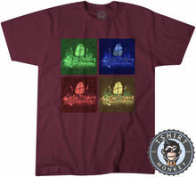 Load image into Gallery viewer, Last Supper Nightmare Tshirt Mens Unisex 2887