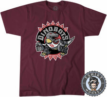 Load image into Gallery viewer, Dinobots Tshirt Mens Unisex 0194