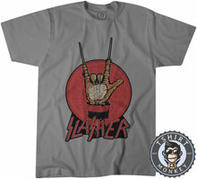 Load image into Gallery viewer, Slasher - Cat Music Inspired Graphic Meme Tshirt Mens Unisex 1216