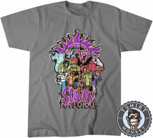 Load image into Gallery viewer, Scoobynatural - Scooby Doo Inspired Cartoon Tshirt Mens Unisex 1117