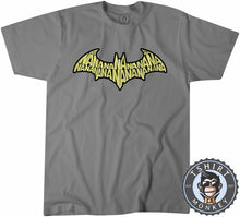 Load image into Gallery viewer, Batman Classic Movie Inspired Graphic Tshirt Mens Unisex 1189