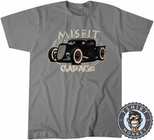 Load image into Gallery viewer, Misfit Garage Inspired Tshirt Mens Unisex 0020