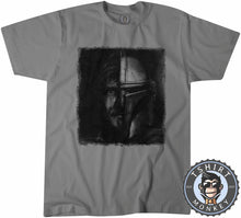 Load image into Gallery viewer, The Knight Tshirt Mens Unisex 2995