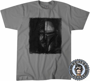 The Knight Tshirt Mens Unisex 2995