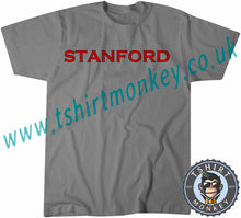 Load image into Gallery viewer, Stanford US State T-Shirt Unisex Mens Kids Ladies