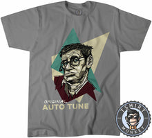 Load image into Gallery viewer, Original Auto Tune Graphic Illustration Hip Hop Tshirt Mens Unisex 1069