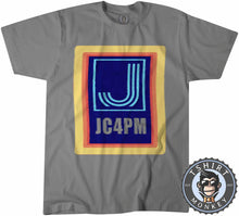 Load image into Gallery viewer, JC4PM Inspired Distressed Illustration Graphic Tshirt Mens Unisex 1238