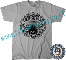 Load image into Gallery viewer, Area 51 They Cant Stop All Of Us Meme T-Shirt Unisex Mens Kids Ladies