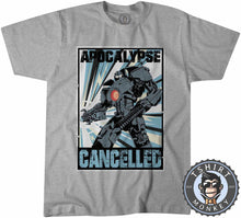Load image into Gallery viewer, Apocalypse Cancelled Tshirt Kids Youth Children 0272