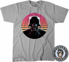 Load image into Gallery viewer, The Dark Side - Vader Tshirt Kids Youth Children 2935