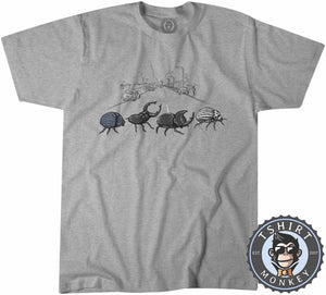 The Beetles Tshirt Kids Youth Children 0022