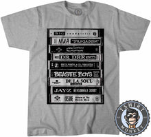 Load image into Gallery viewer, Old School Hip Hop Tshirt Kids Youth Children 0213