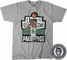 Load image into Gallery viewer, I Love This Game | Celtics Tshirt Mens Unisex 0088
