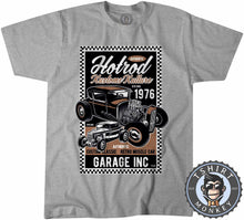 Load image into Gallery viewer, Hotrod Kustom Kulture V2 Vintage Car Inspired Poster Graphic Tshirt Mens Unisex 1163
