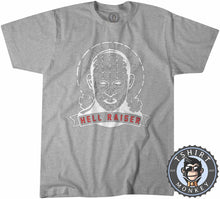 Load image into Gallery viewer, Hell Raiser Vintage Fanart Tshirt Mens Unisex 1050