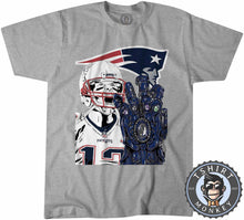 Load image into Gallery viewer, Patriots Infinity Tshirt Kids Youth Children 0199