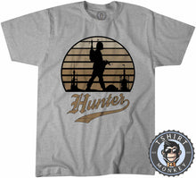 Load image into Gallery viewer, Retro Style Hunter Vintage Tshirt Mens Unisex 1180