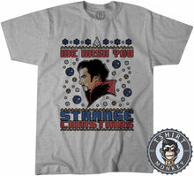 Load image into Gallery viewer, Strange Ugly Sweater Christmas Tshirt Kids Youth Children 1666