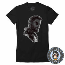 Load image into Gallery viewer, Son of Odin Tshirt Lady Fit Ladies 0128