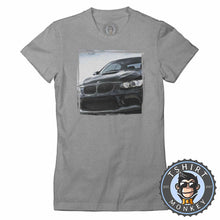 Load image into Gallery viewer, M3 Inspired Tshirt Lady Fit Ladies 0246