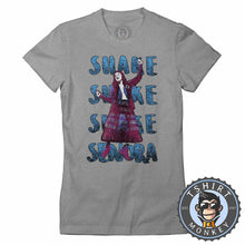 Load image into Gallery viewer, Shake Shake Shake Senora Vintage Statement Tshirt Lady Fit Ladies 1118