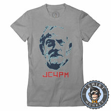 Load image into Gallery viewer, JC4PM Graphic Illustration Tshirt Lady Fit Ladies 1167