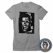 Load image into Gallery viewer, You Can't Kill The Boogie Man Halloween Movie Vintage Tshirt Lady Fit Ladies 1157