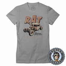 Load image into Gallery viewer, Rot Rods No Guarantee Tshirt Lady Fit Ladies 0033