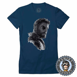 Son of Odin Tshirt Lady Fit Ladies 0128