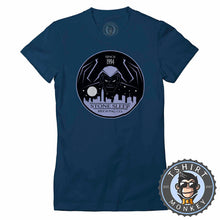 Load image into Gallery viewer, Stone Sleep Brewing Company Graphic Illustration Tshirt Lady Fit Ladies 1287